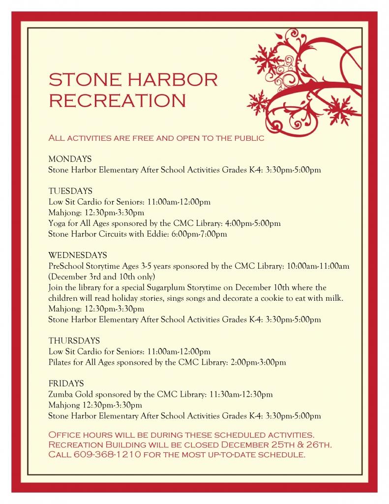 December schedule-page-0