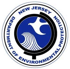 NJDEP Seal