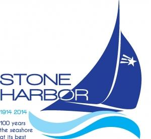 Stone Harbor Centennial Logo 2014