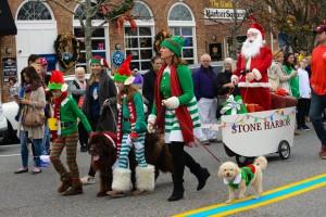 Stone Harbor Christmas Parade 2020 Stone Harbor Island Holiday   Borough of Stone Harbor